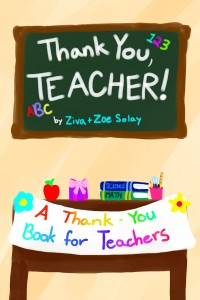 Teacher book